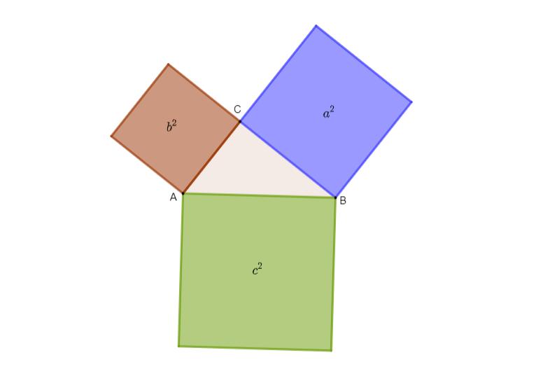 Теорема Пифагора. 1 подготовка к ОГЭ, ЕГЭ и олимпиадам по математике